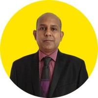 Dr. Shibichakravarthy Kannan MBBS, PhD