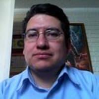 Alejandro Diep M
