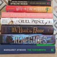 The Books Across