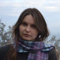 Victoria Zakharova