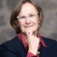 Bernadette Bisculm