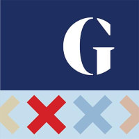 Guardian politics