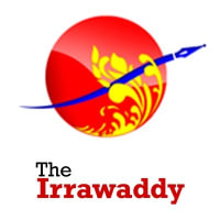 The Irrawaddy (Eng)