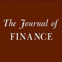 Journal of Finance