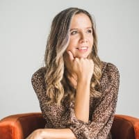 Julia McCoy | Content Hacker™ (40/100)