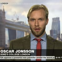Oscar Jonsson