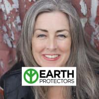 Polly Higgins Earth lawyer - 1968-2019
