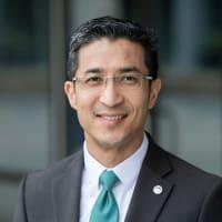 Rasu Shrestha MD MBA