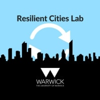 Resilient Cities Lab