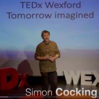 Simon Cocking