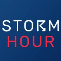 #StormHour