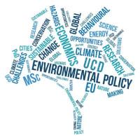 UCD Environmental Policy