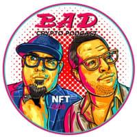 Bad Crypto Podcast 🎧🎙 #NFTs