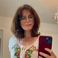 Christina Farr
