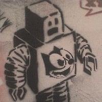 Felix's Robot