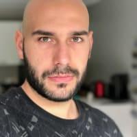 Jérôme Alves