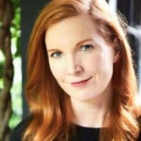 Dr. Kate Crawford