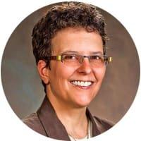 Mindy McAdams (not a Dr.)