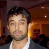 Neil J. Krishnan