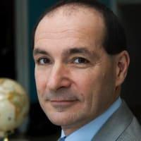 Dr Patrick Dixon Futurist / Coronavirus Speaker