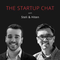The Startup Chat