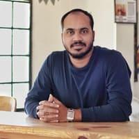 vignesh vijayendran