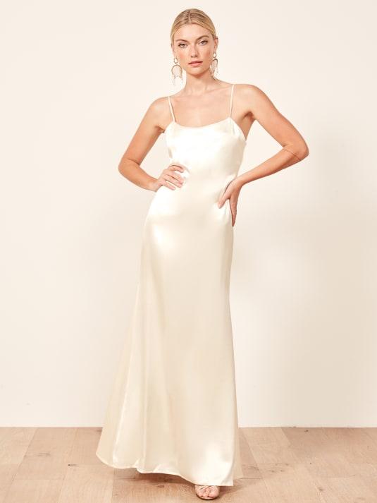 16ca285c99 Brides - Shop Wedding Dresses - Reformation