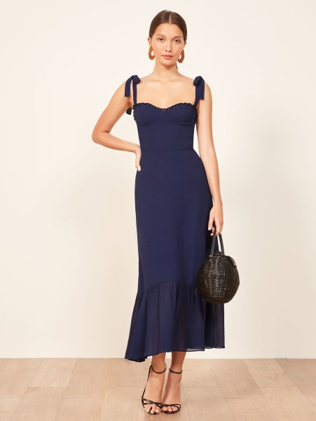 Weddings   Parties - Shop Party Dresses - Reformation b057ab213