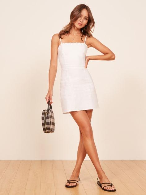 515ed304de5 Ava Dress - Reformation
