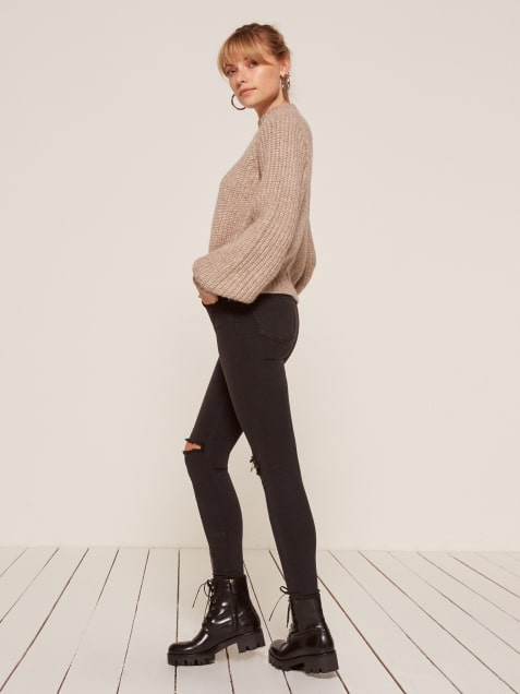 aa762818cfd Classic Skinny - Reformation