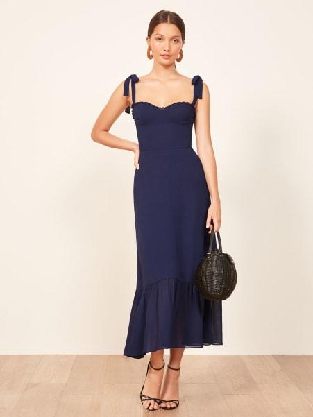 4146bfa73f4 Nikita Dress - Reformation