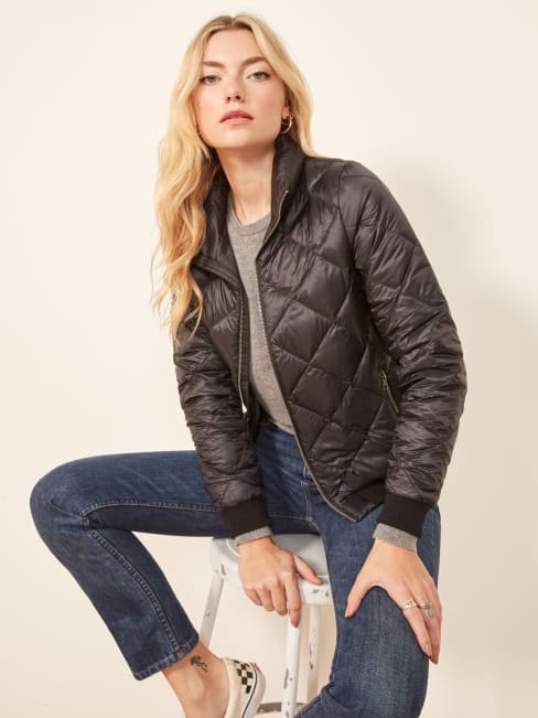 17e83942ac6 Patagonia Prow Bomber Jacket - Reformation