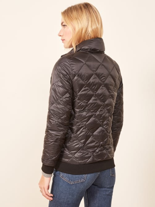 b8d1ab2c6 Patagonia Prow Bomber Jacket - Reformation