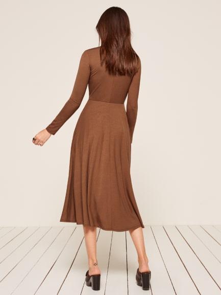 Reyes Dress - Reformation 3825b41f7
