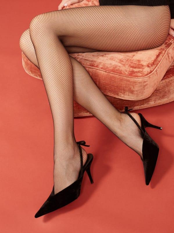dc249f322 Swedish Stockings Lia Premium Tights - Reformation