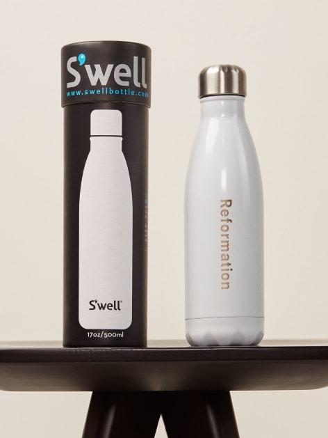 6764493c0b Swell Custom Bottle - Reformation