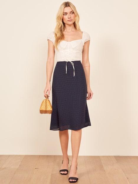 ed581b57c Petites - Shop Women's Petites Clothing - Reformation