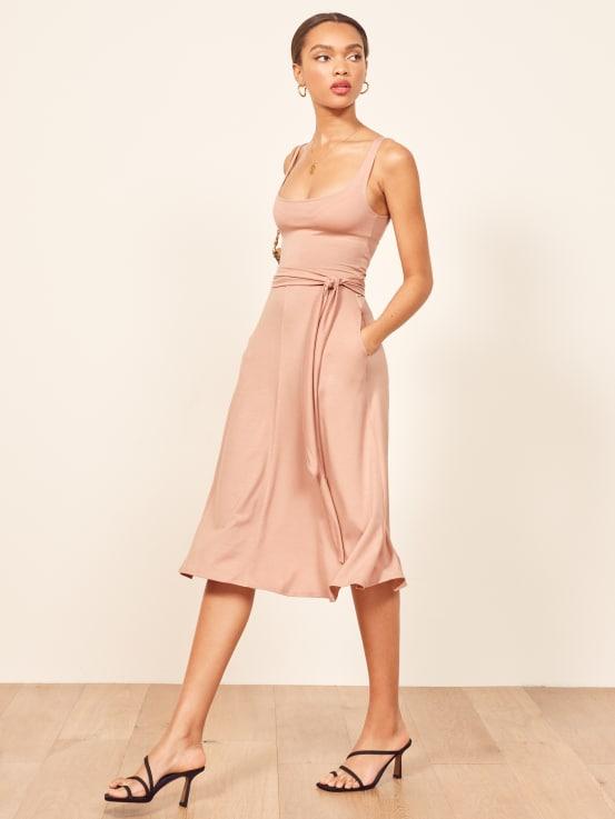 582813412bb Dresses - Shop RefJeans Dresses - Reformation