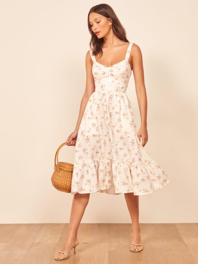 24bd7b7612c5 Shop Reformation - Dresses - Shop Reformation Dresses - Reformation