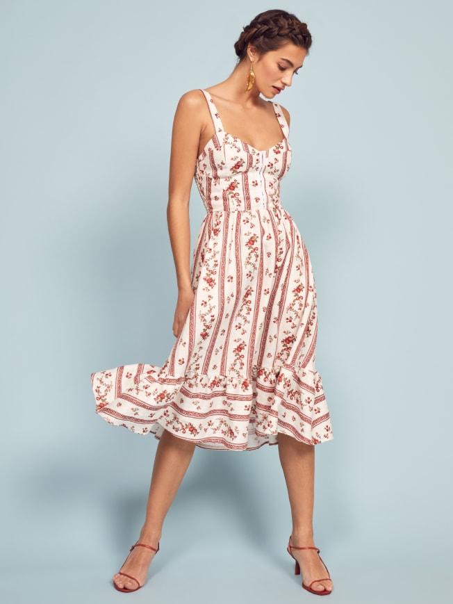 31740ebc97 Shop Reformation - Dresses - Shop Reformation Dresses - Reformation