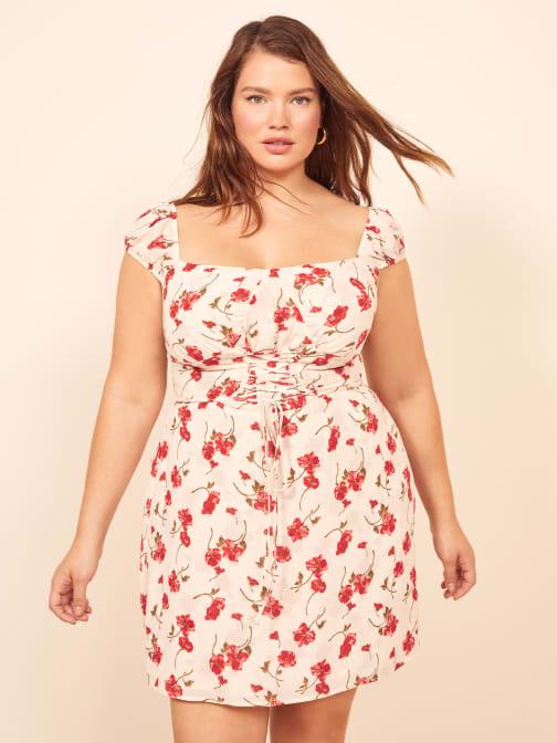 Extended Sizes - Plus Sizes - Shop Women\'s Extended Sizes Dresses ...