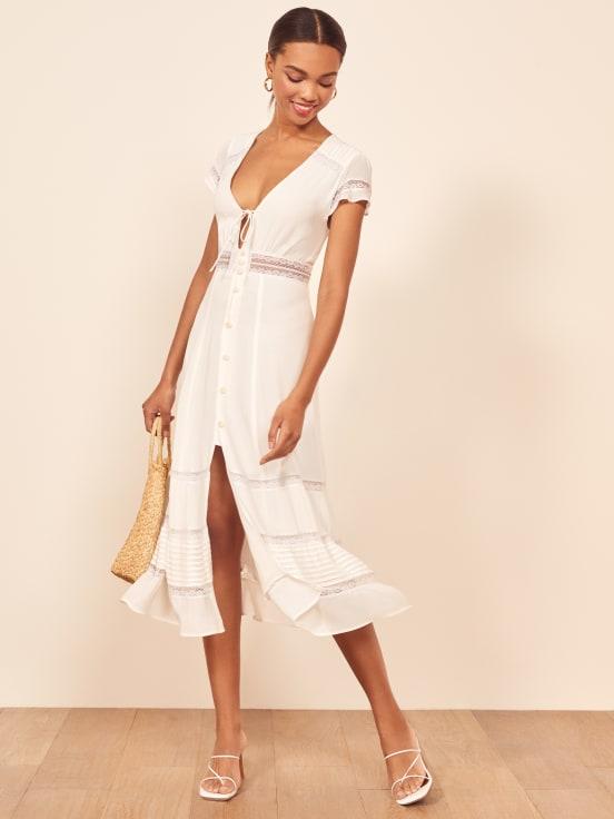 3942cd0d8e Shop Reformation - Dresses - Shop Reformation Dresses - Reformation