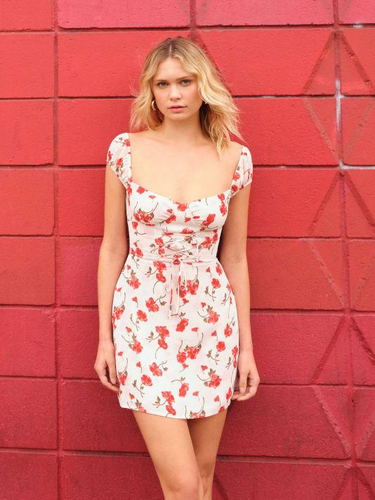 7862b913b5 Shop Reformation - Dresses - Shop Reformation Dresses - Reformation