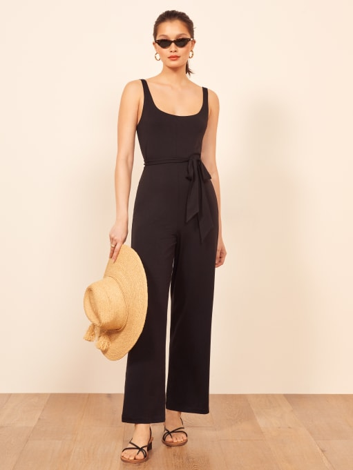 8130bf464ab9 Jumpsuits - Shop Women s Jumpsuits - Reformation