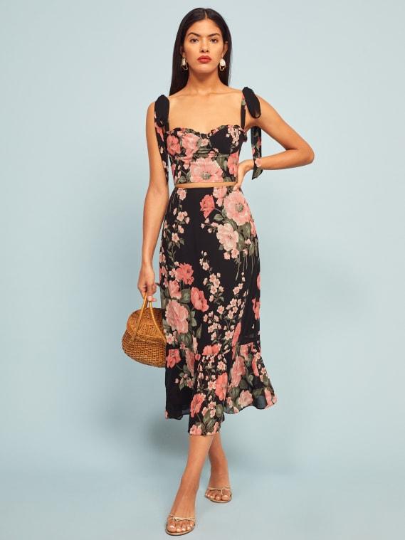 9b8c5bba7c Shop Reformation - Dresses - Shop Reformation Dresses - Reformation