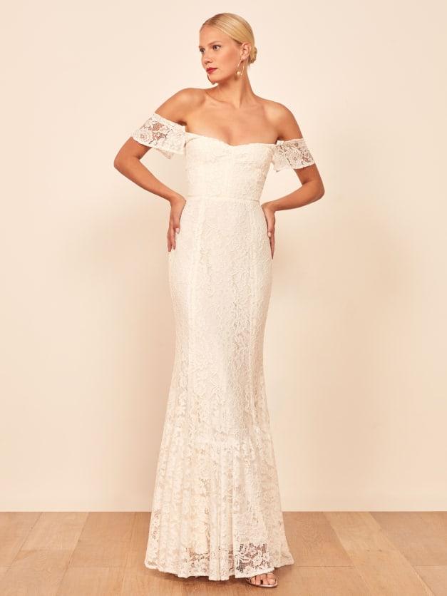 6f9f9ef4c7 Brides - Shop Wedding Dresses - Reformation