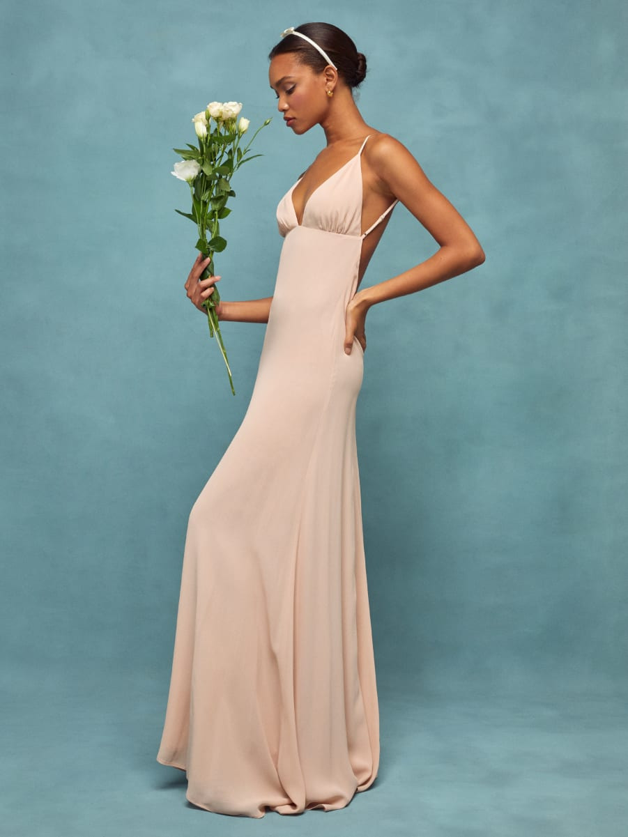 Weddings Parties Shop Party Dresses Reformation
