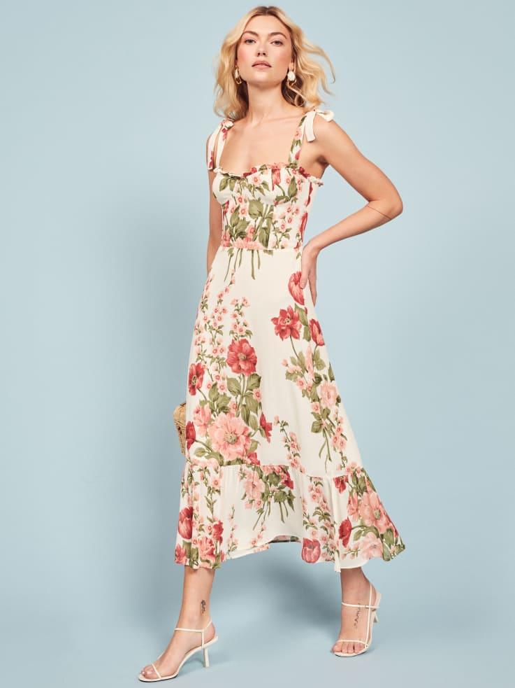 0ecb4aefcf1 Shop Reformation - Dresses - Shop Reformation Dresses - Reformation