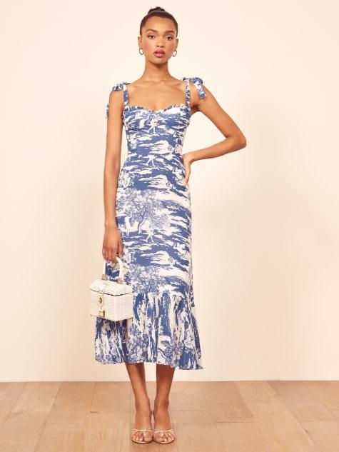 a5261d027c8c2 Shop Reformation - Dresses - Shop Reformation Dresses - Reformation