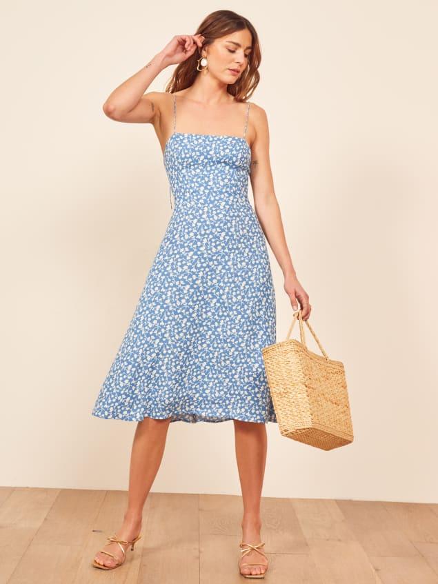 d8bad4e018bb Shop Reformation - Dresses - Shop Reformation Dresses - Reformation